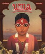 Uma, la pequeña diosa - Uma, the Little Goddess