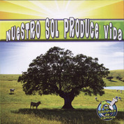 Nuestro sol produce vida - Our Sun Brings Life