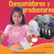 Consumidores y productores - Consumers and Producers