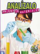 Analízalo - Analyze This: Testing Materials