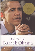 La fe de Barack Obama - The Faith of Barack Obama