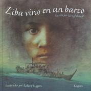 Ziba vino en un barco - Ziba Came on a Boat