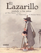 El Lazarillo contado a los niños - Lazarillo for Children
