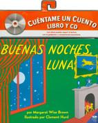 Buenas noches, luna - Good Night, Moon