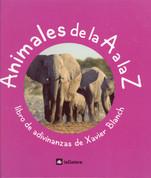 Animales de la A a la Z - Animals from A to Z