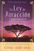 La Ley de Atracción - The Law of Attraction
