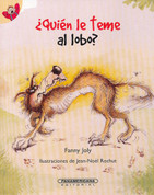¿Quién le teme al lobo? - Who's Afraid of the Wolf?
