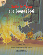 ¿Quién le teme a la tempestad? - Who's Afraid of the Storm?