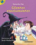Clientes espeluznantes - Creepy Customers