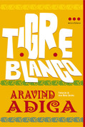 Tigre blanco - White Tiger