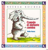 Cuando el elefante camina - When the Elephant Walks