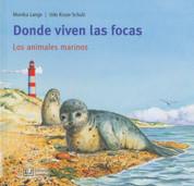 Donde viven las focas - Where the Seals Live