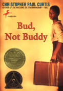 Bud, not Buddy -