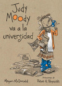 Judy Moody va a la universidad - Judy Moody Goes to College