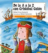 De la A a la Z con Cristóbal Colón - A to Z with Christopher Columbus
