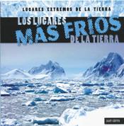Los lugares más fríos de la tierra - Earth's Coldest Places