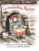 La cucarachita Martina - Cucarachita Martina