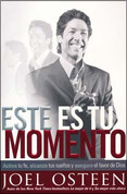 Este es tu momento - It's Your Time
