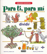 Para ti, para mi - Sharing it Out