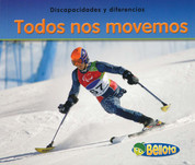 Todos nos movemos - We all Move
