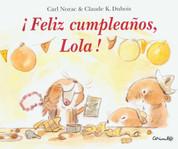 ¡Feliz cumpleaños, Lola! - Happy Birthday, Lola!