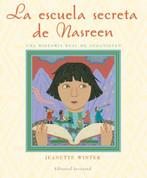 La escuela secreta de Nasreen - Nasreen's Secret School