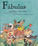 Fábulas contadas a los niños - Fables for Children