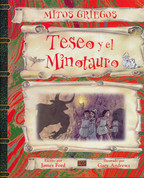 Teseo y el Minotauro - Theseus and the Minotaur