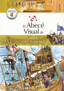 El abecé visual de viajeros y exploradores - The Illustrated Basics of Travelers and Explorers