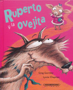 Ruperto y la ovejita - Rocky and the Lamb