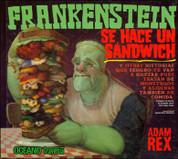 Frankenstein se hace un sándwich - Frankenstein Makes a Sandwich