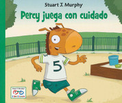 Percy juega con cuidado - Percy Plays it Safe