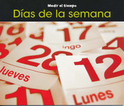 Días de la semana - Days of the Week