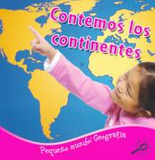 Pequeño mundo: Geografía - Little World: Geography Series