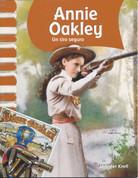 Annie Oakley - Annie Oakley: Little Sure Shot