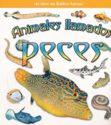 Animales llamados peces - Animals Called Fish