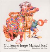 Guillermo Jorge Manuel José - Wilfrid Gordon McDonald Partridge