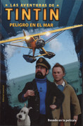 Las aventuras de Tintín: Peligro en el mar - The Adventures of Tintin: Danger at Sea