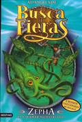 Zepha, el calamar monstruoso - Zepha, the Monster Squid