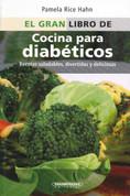 El gran libro de cocina para diabeticos - The Everything Diabetes Cookbook