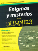 Enigmas y misterios para Dummies - Enigmas and Mysteries for Dummies