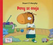 Percy se enoja - Percy Gets Upset