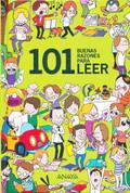 101 buenas razones para leer - 101 Good Reasons to Read