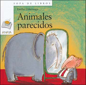 Animales parecidos - Similar Animals