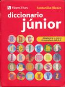 Diccionario júnior - Junior Dictionary
