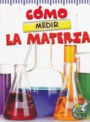 Cómo medir la materia - The Scoop About Measuring Matter