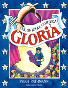 El oficial Correa y Gloria - Officer Buckle and Gloria