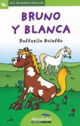 Bruno y Blanca - Bruno and Blanca