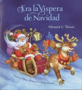 Era la Víspera de Navidad - 'Twas the Night Before Christmas