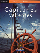 Capitanes valientes - Captains Courageous